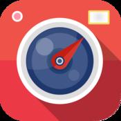 App Icon: Fast Burst Camera