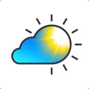 App Icon: Wetter Live Kostenlos