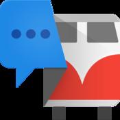 App Icon: SMS, mein Auto und Ich