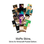 App Icon: McPe Skins