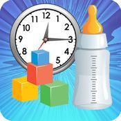 App Icon: Baby Connect (Ihr Babytagebuch) 5.0.4