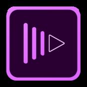 App Icon: Adobe Premiere Clip