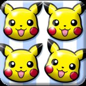 App Icon: Pokémon Shuffle Mobile