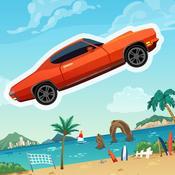 App Icon: Extreme Road Trip 2 3.15.0