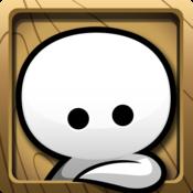 App Icon: One Tap Hero
