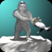 App Icon: Penguin Toss