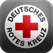 App Icon: Erste Hilfe DRK