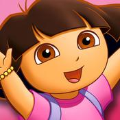 App Icon: Spielstunde mit Dora 1.3