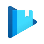 App Icon: Google Play Books 2.8.1