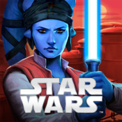 App Icon: Star Wars™: Der Widerstand