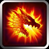 App Icon: Lair Defense: Dungeon