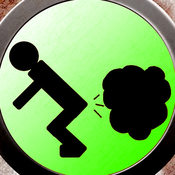 App Icon: Furz Sound Board