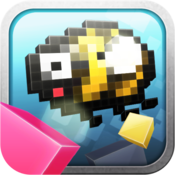 App Icon: Pixel Twist
