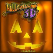 App Icon: Halloween 3D 1.2