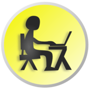 App Icon: Office-Workout