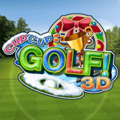 App Icon: Cup! Cup! Golf3D