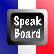 App Icon: French Speak Board 1.0