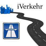 App Icon: iVerkehr - Staumeldungen 4.0