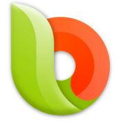 App Icon: Next Browser-Schnell & Privat