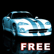 App Icon: Raging Thunder - FREE