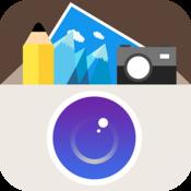 App Icon: Ucam-für Sweet selfie Kamera