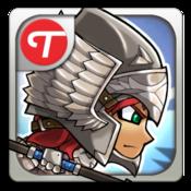 App Icon: Battleloot Adventure