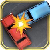 App Icon: Traffic Panic 1.3