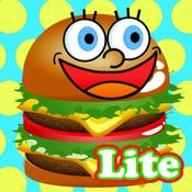 App Icon: Classic Doodle Burger Maker Game Apps Free - The Best Children Games App 2.1.7
