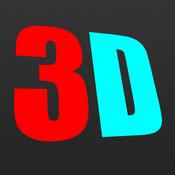 App Icon: 3D Camera Lite 1.8.1