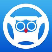 App Icon: HUDWAY — Augmented Reality auf der Windschutzscheibe - HUD Head-Up Display für Autofahrer 1.8.5