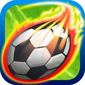 App Icon: Head Soccer 5.1