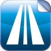 App Icon: KFZ Fahrtenbuch 1.9.2