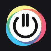 App Icon: TVSMILES - Quiz, Cash & Fun