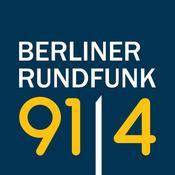 App Icon: Berliner Rundfunk 91.4 2.1.0