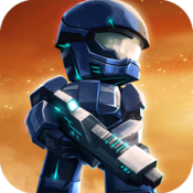 App Icon: Call of Mini™ Infinity
