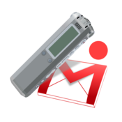 App Icon: Voice Recorder