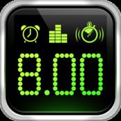 App Icon: Bedside Alarm Clock Free