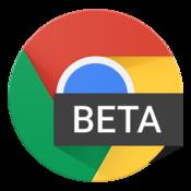 App Icon: Chrome Beta