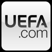 App Icon: UEFA.com