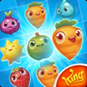 App Icon: Farm Heroes Saga