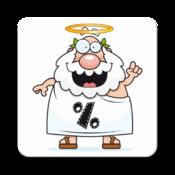 App Icon: Dealgott - Schnäppchen App