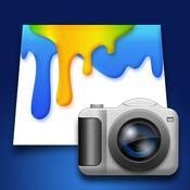 App Icon: Corel Paint it! Now 2.0