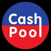 App Icon: CashPool – Geldautomaten 2.0