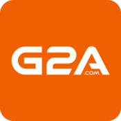 App Icon: G2A - Game Shops Marketplace.