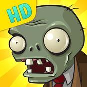 App Icon: Pflanzen gegen Zombies HD 1.9.10