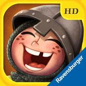 App Icon: Wimmelburg HD 1.81