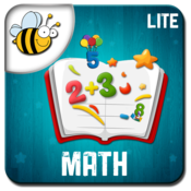 App Icon: Kids Learning Math Lite