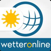 App Icon: WetterOnline
