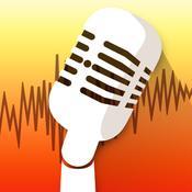 App Icon: Voice-Sekretärin: Kostenloser persönlicher Assistent mit Spracherinnerung, Stimmenaufzeichnung und Sprachnotizen 5.2.1