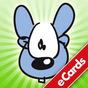 App Icon: OSTERMAUS - Witzige Oster-Comics zum Versenden als E-Card 1.2